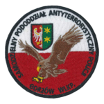 Samodzielny Pododdział Kontrterrorystyczny Policji