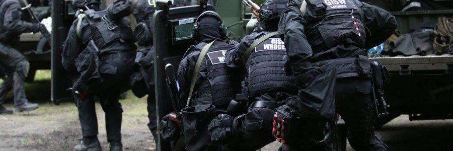 Tactical Prison Rescue 2017