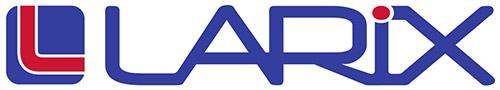 Logo Larix2012 500
