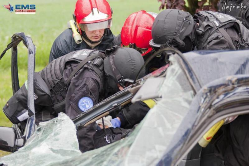 Tactical Prison Rescue 2015