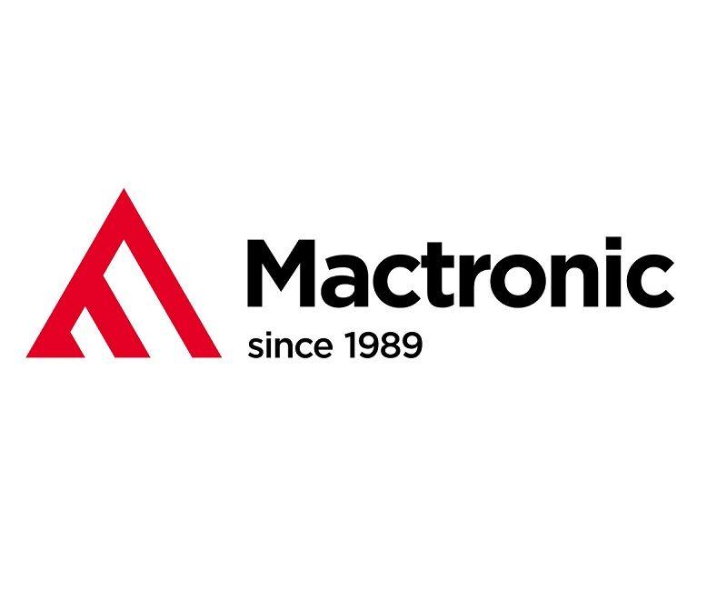 Mactronic ow