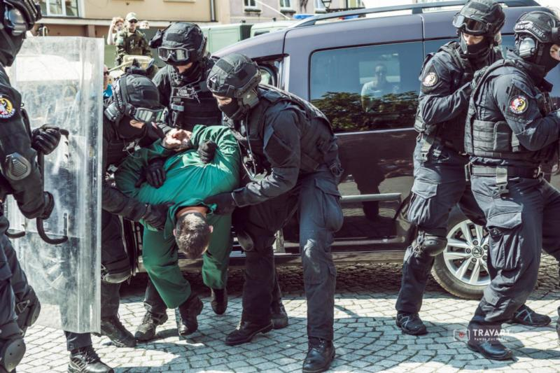 Tactical Prison Rescue 2019 0002