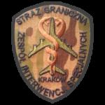 Zespół Interwencji Specjalnych Straży Granicznej