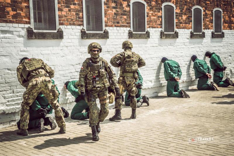 Tactical Prison Rescue 2019 0009